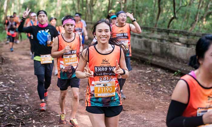Marathon-Competition
