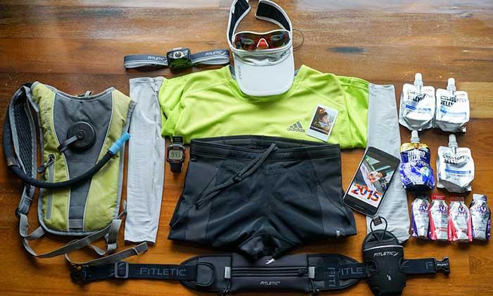 marathon-equipment