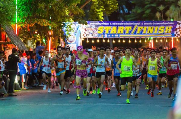 thaimarathon-start