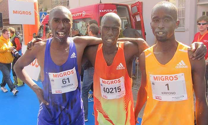World-marathon